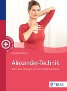 Renate Wehner: Alexander-Technik