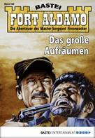 Frank Callahan: Fort Aldamo - Folge 052
