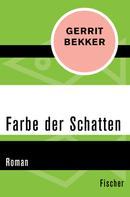 Gerrit Bekker: Farbe der Schatten