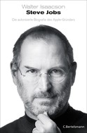 Walter Isaacson: Steve Jobs ★★★★★