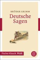 Brüder Grimm: Deutsche Sagen ★★★