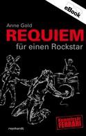 Anne Gold: Requiem für einen Rockstar ★★★★
