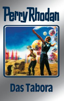 Perry Rhodan 63: Das Tabora (Silberband)