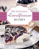 Komet Verlag: Die leckersten Landfrauen Kuchen ★★★★