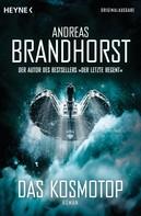 Andreas Brandhorst: Das Kosmotop ★★★★