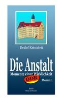 Detlef Kristeleit: Die Anstalt