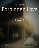 Ma Neko: Forbidden Love ★★★★