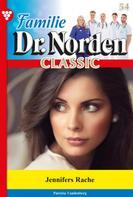 Patricia Vandenberg: Familie Dr. Norden Classic 54 – Arztroman