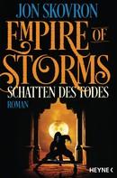 Jon Skovron: Empire of Storms - Schatten des Todes ★★★★★