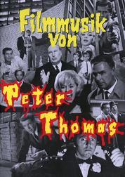 Filmmusik von Peter Thomas - Songbook