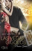 Jazz Winter: Las Vegas Gigolos 2: Passion Games ★★★★