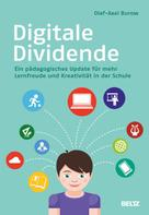 Olaf-Axel Burow: Digitale Dividende ★★★★