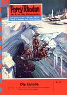 William Voltz: Perry Rhodan 168: Die Eisfalle ★★★★