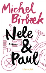 Nele & Paul - Roman