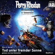 Perry Rhodan Neo 12: Tod unter fremder Sonne - Die Zukunft beginnt von vorn