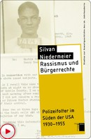 Silvan Niedermeier: Rassismus und Bürgerrechte
