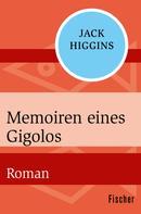 Jack Higgins: Memoiren eines Gigolos ★★★★★