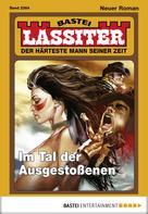 Jack Slade: Lassiter - Folge 2364 ★★★★★