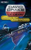 David Drake: Mission auf Kostroma - ★★★★