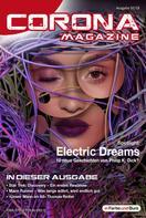 Uwe Anton: Corona Magazine 02/2018: Februar 2018