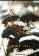 Henry James: Los europeos