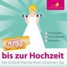 Magdalena Schnitzenbaumer: Fit bis zur Hochzeit