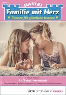 Sabine Stephan: Familie mit Herz 9 - Familienroman ★★★★★