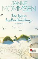 Janne Mommsen: Die kleine Inselbuchhandlung ★★★★