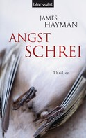 James Hayman: Angstschrei ★★★★