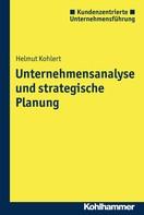 Helmut Kohlert: Unternehmensanalyse und strategische Planung ★★★★