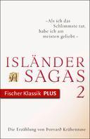 Klaus Böldl: Die Erzählung von Þorvarð Krähennase