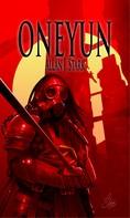 Allan J. Stark: Oneyun ★★★