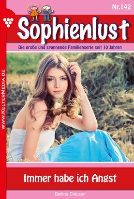 Sophienlust 142 – Familienroman
