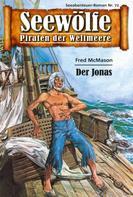 Fred McMason: Seewölfe - Piraten der Weltmeere 72 ★★★★