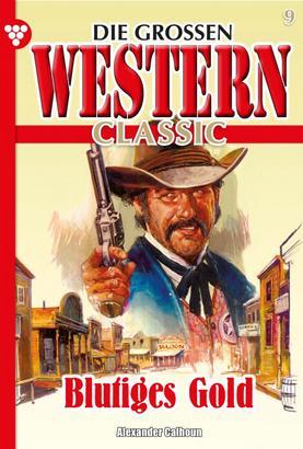 Die großen Western Classic 9 – Western