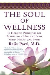 The Soul of Wellness - 12 Holistic Principles for Achieving a Healthy Body, Mind, Heart & Spirit