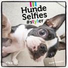 Hansi Trompka: Hunde-Selfies ★★★★