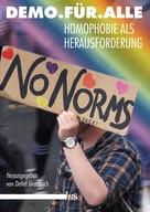 Detlef Grumbach: Demo. Für. Alle.