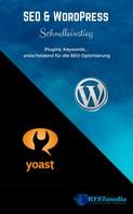 Isabella Krystynek: SEO & WordPress Schnelleinstieg