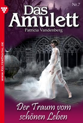Das Amulett 7 – Liebesroman