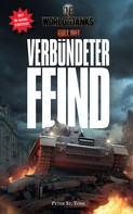 Peter York: World of Tanks: Verbündeter Feind ★★★
