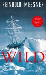 Wild - oder Der letzte Trip auf Erden