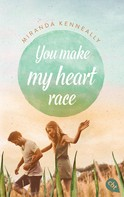 Miranda Kenneally: You make my heart race ★★★★★