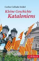 Carlos Collado Seidel: Kleine Geschichte Kataloniens ★★★★