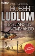 Robert Ludlum: Das Janson-Kommando ★★★★