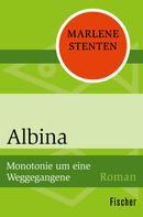 Marlene Stenten: Albina