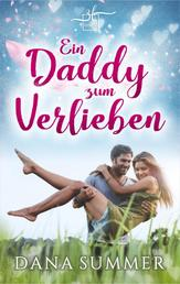 Ein Daddy zum Verlieben - Liebesroman