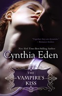 Cynthia Eden: The Vampire's Kiss ★★★★★