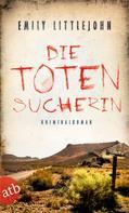Emily Littlejohn: Die Totensucherin ★★★★