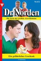 Patricia Vandenberg: Dr. Norden 652 – Arztroman ★★★